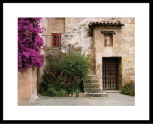 Carmel Mission Basilica - $135
