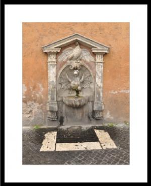 Dragon Fountain - $135