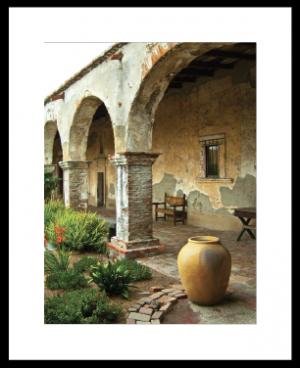 Mission San Juan Capistrano - $135