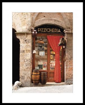 Pizzicheria - $135