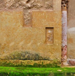 Graphic Wall, Cordoba, Spain