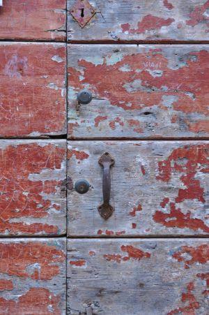 The Red Door, Italy